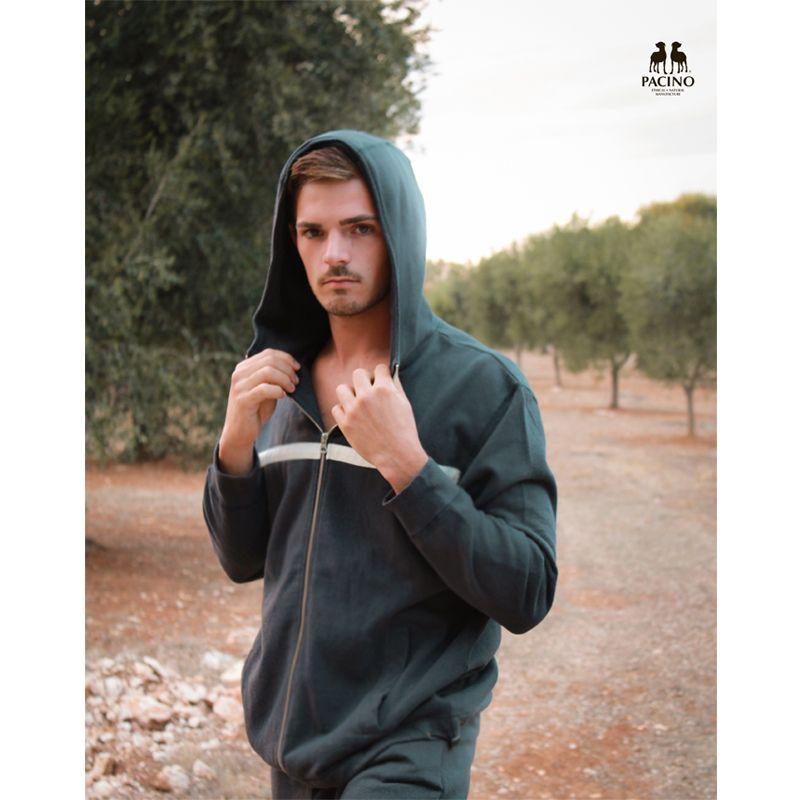 Di Naturale Uomo Canapa Abbigliamento Fior Yvf7bg6y